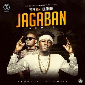 Ycee - Jagaban [Remix] Ft. Olamide